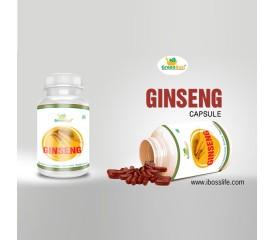 Ginseng Capsule Premium