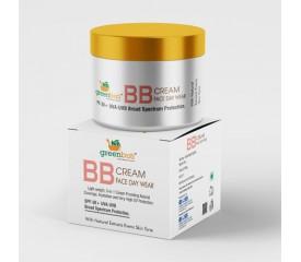 Greenbuti BB Cream